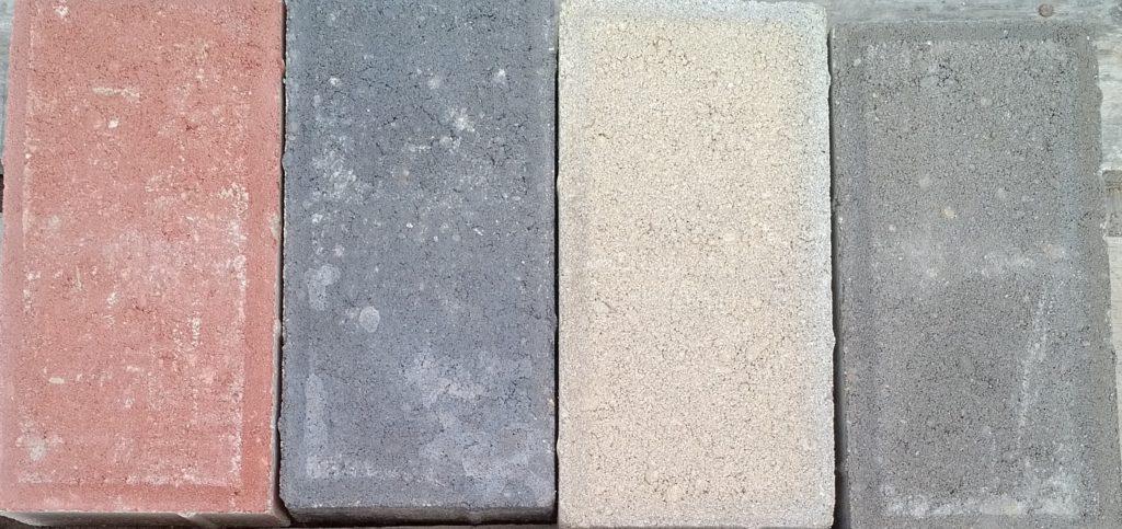 Paving Bricks Pavers Union Bricks