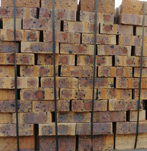 Semi Face Bricks Union Bricks