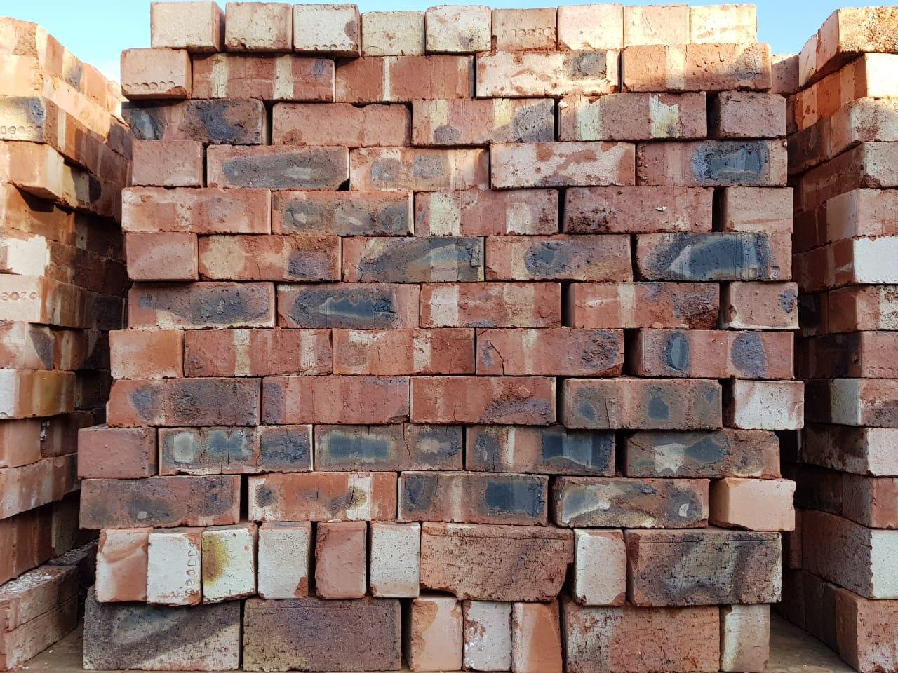 Clay Stock Bricks Union Bricks